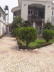 Modern 5 Bedroom Duplex  5 bedroom Detached Duplex for Sale Ibadan Oyo Vetra  Property