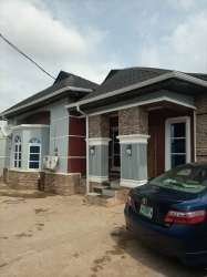 Detached 4 Bedroom Bungalow For Sale At Isokun Area,ojoo 4 bedroom Detached Bungalow for Sale Ibadan Oyo Vetra  Property