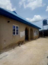Modern 4 Bedroom Detached Bungalow For Sale At Olorunkemi Estate,alaaka,elebu 4 bedroom Detached Bungalow for Sale Ibadan Oyo Vetra  Property