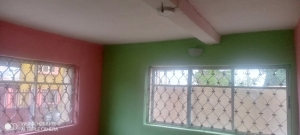 A Room And Parlour Self Contain At Bolumole,ring Road, Upstairs Vacant Mini Flat for Rent Ibadan Oyo Vetra  Property