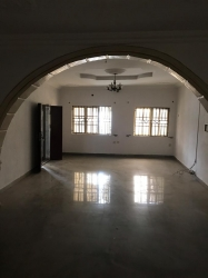 4 Bedroom Detached Bungalow At Kobiowu Crescent, Iyanganku Gra 4 bedroom Detached Bungalow for Rent Ibadan Oyo Vetra  Property