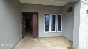 Nicely Finished Newly Built 3 Bedroom Flat With Excellent Facilities 3 bedroom Mini Flat for Rent Gwarinpa Abuja Vetra  Property