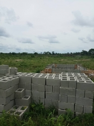 Savannah Gardens & Parks Mixed Land for Sale Central Area Phase 2 Abuja Vetra  Property
