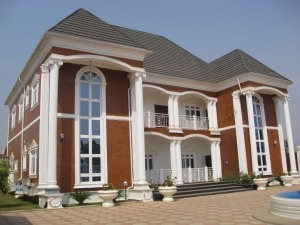 Lovely And Tastefully Newly Built 5bedrooms  5 bedroom Detached Duplex for Sale Gwarinpa Abuja Vetra  Property
