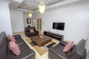 Party House In Lekki 5 bedroom Detached Duplex for Short let Lekki Lagos Vetra  Property
