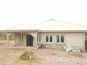 4 Bedroom Bungalow 4 bedroom Detached Bungalow for Sale Ibadan Oyo Vetra  Property