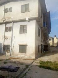 Strategic 5 Bedroom Flat 10 bedroom Massionette for Sale Ibadan Oyo Vetra  Property
