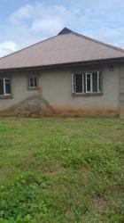 Well Finished Bungalow In A Serene Neighborhood 4 bedroom Detached Bungalow for Sale Ibadan Oyo Vetra  Property