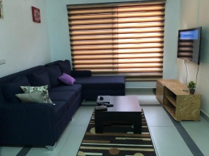 One Bedroom Short Let Apartment Self Contained for Short let Victoria Island Lagos Vetra  Property