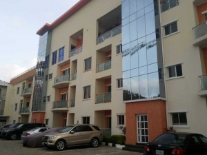 Short Let Apartment At Banana Island 2 bedroom Self Contained for Short let Ikoyi Lagos Vetra  Property