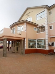 A 36 Rooms Functioning Hotel For Sale In Asaba, Delta State Hotel/Guest House for Sale Asaba Delta Vetra  Property