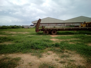 Prime 5,500m2 Land Mixed Land for Sale Obafemi Owode Ogun Vetra  Property