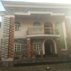 Super Distress Sale, Brand New 6 Bedroom Duplex 6 bedroom Detached Duplex for Sale Port Harcourt Rivers Vetra  Property