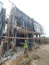 Lovely 3 Bedroom Semi-detached Duplex With A Bq 3 bedroom Semi-Detached Duplex for Sale Lekki Lagos Vetra  Property