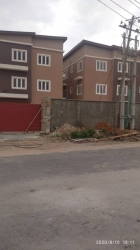 Newly Built 12 Units 3 Bedroom Flat With A Bq In A Serene Estate (for Cooperate Tenants Only) 3 bedroom Flat for Rent Ikeja Lagos Vetra  Property