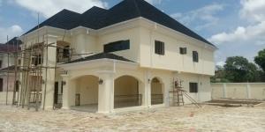 Well Finished 5 Bedroom Duplex 5 bedroom Detached Duplex for Sale Owerri Imo Vetra  Property