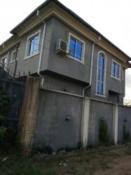 4 Bedroom Duplex Located At Naze/aba Road 4 bedroom Detached Duplex for Sale Owerri Imo Vetra  Property