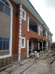 A Well Finished 1 Bedroom And Parlor Located In A Good Area Mini Flat for Rent Owerri Imo Vetra  Property