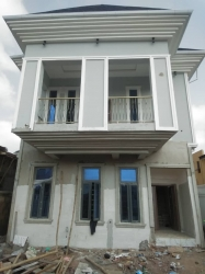 Brand New Fully Detached 5 Bedroom Duplex 5 bedroom Detached Duplex for Sale Ojodu Lagos Vetra  Property
