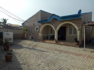 Flat For Sale 4 bedroom Detached Bungalow for Sale Ibeju Lekki Lagos Vetra  Property