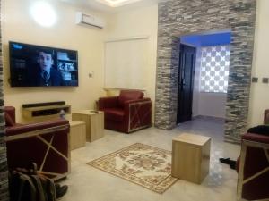 Luxury 2 Bedroom Apartment 2 bedroom Flat for Short let Kubwa Abuja Vetra  Property
