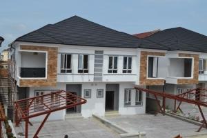 4bedroom Duplex For Sale At Victoria Nest Estate Chevron Lekki 4 bedroom Detached Duplex for Sale Lekki Lagos Vetra  Property