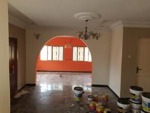 Tastefully Renovated Fully Detached 4 Bedroom Bungalow At Oluyole 4 bedroom Detached Bungalow for Rent Ibadan Oyo Vetra  Property