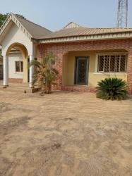 Modern Tastefully Finished 4 Bedroom Detached Bungalow At Gbopa Ologuneru Ibadan 4 bedroom Detached Bungalow for Sale Ibadan Oyo Vetra  Property