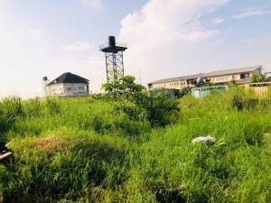 Prime Plot Of Land At Mende  Residential Land for Sale Maryland Lagos Vetra  Property