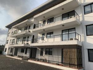 Mint Luxury 3bedroom Flat With Bq In Banana Island  3 bedroom Flat for Rent Ikoyi Lagos Vetra  Property
