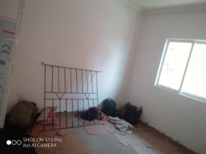 Newly Built Roomself Available Self Contained for Rent Shomolu Lagos Vetra  Property