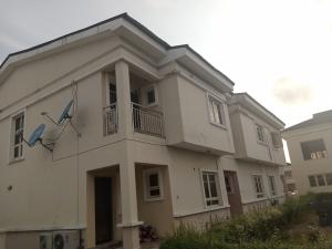 A Well Renovated 4 Bedroom Semi Detached Duplex In Ologolo 4 bedroom Semi-Detached Duplex for Rent Lekki Lagos Vetra  Property