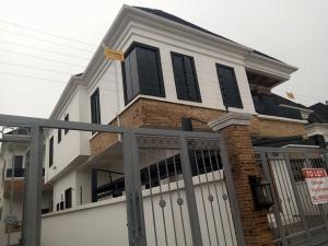 Newly Built 5 Bedroom Full Detached Duplex 5 bedroom Detached Duplex for Rent Lekki Lagos Vetra  Property