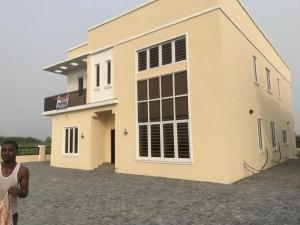 Lovely 5 Bedroom Duplex With Bq  5 bedroom Detached Duplex for Sale Lekki Lagos Vetra  Property