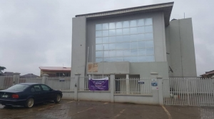 A Luxury 3 Floor Office Space On A Strategic Location Office Space for Rent Sagamu Ogun Vetra  Property