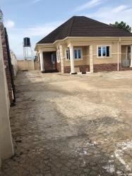 4 Bedroom Bungalow For Sales 4 bedroom Detached Bungalow for Sale Ibadan Oyo Vetra  Property