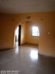 Decent 3bedrooms Flat At Harmony Estate Ojuirin Akobo Ibadan.  3 bedroom Blocks of Flats for Rent Ibadan Oyo Vetra  Property