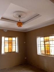 Newly Built Twin Bungalow Of 2 Bedrooms Flat  2 bedroom Blocks of Flats for Rent Ibadan Oyo Vetra  Property