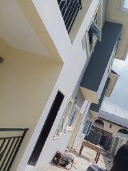 Newly Built 3bedrooms Flat At Ashi Bodija 3 bedroom Blocks of Flats for Rent Ibadan Oyo Vetra  Property