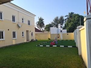 A Massive And Luxury 5 Bedroom Detached Duplex On A Large Ground 5 bedroom Detached Duplex for Sale Ikoyi Lagos Vetra  Property