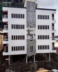 Luxury Water View 6bedroom Maisonette  6 bedroom Flat for Sale Ikoyi Lagos Vetra  Property