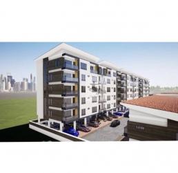 Mijl Estate Off Plan 1bedroom Flat Mini Flat for Sale Lekki Lagos Vetra  Property
