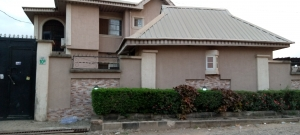 Executive 3 Bedroom Flat 3 bedroom Shared Apartment for Rent Arepo Ogun Vetra  Property
