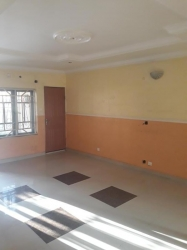 Lovely Standard Two Bedroom Bungalow  2 bedroom Semi-Detached Bungalow for Rent Lugbe Abuja Vetra  Property