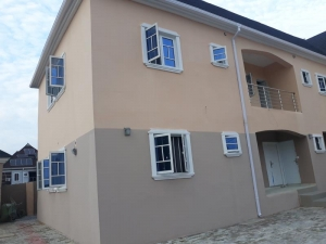 Newly Built 2bedroom Flat In A Beautiful Compound  2 bedroom Mini Flat for Rent Lugbe Abuja Vetra  Property