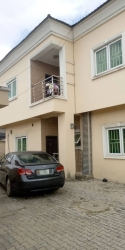 4 Units 3 Bedroom Luxury Apartment 3 bedroom Flat for Sale Ajah Lagos Vetra  Property