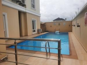 3 Bedroom Apartment With Bq  3 bedroom Flat for Rent Ikoyi Lagos Vetra  Property
