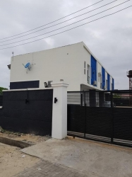 Newly Built 3 Bedroom Duplex With A Bq In A Serene Neighbourhood  3 bedroom Semi-Detached Duplex for Sale Ajah Lagos Vetra  Property