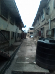 4 Blocks Of Flats Of 3 Bedroom Each And Tenement Building Of 20 Rooms Blocks of Flats for Sale Ibadan Oyo Vetra  Property