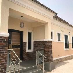 Luxury 4 Bedroom Bungalow With Excellent Facilities  4 bedroom Detached Bungalow for Sale Ibadan Oyo Vetra  Property